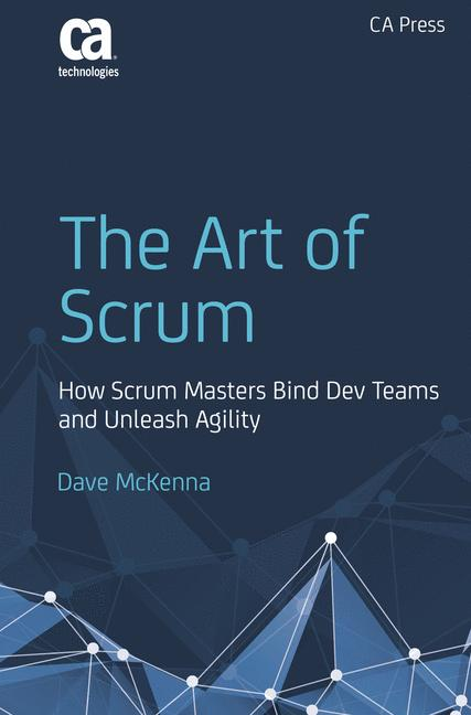 Cover of 'The Art of Scrum'
