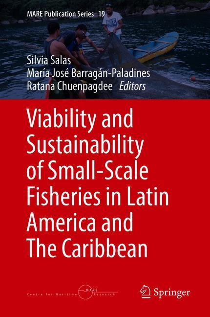 Cover of 'Viability and Sustainability of Small-Scale Fisheries in Latin America and The Caribbean'