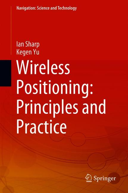 Cover of 'Wireless Positioning: Principles and Practice'