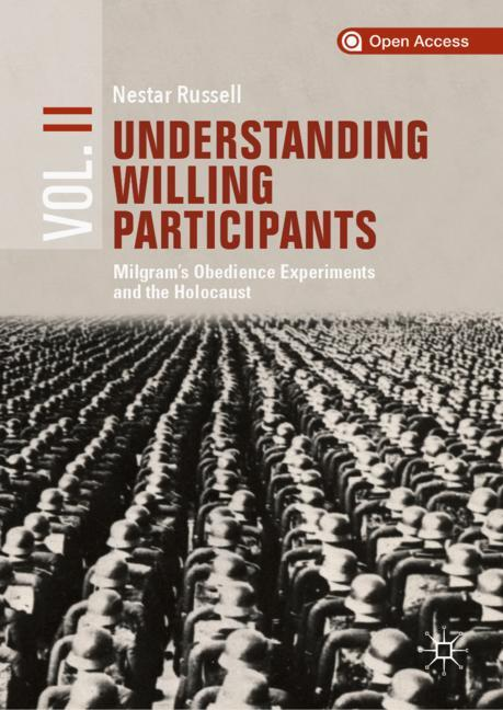Cover of 'Understanding Willing Participants, Volume 2'