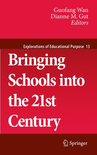 Cover of 'Bringing Schools into the 21st Century'
