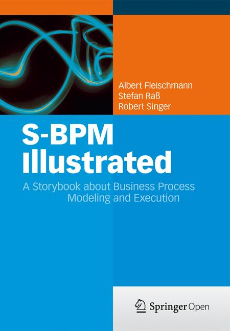 Cover of 'S-BPM Illustrated'
