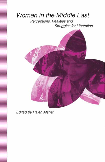 Cover of 'Women in the Middle East'