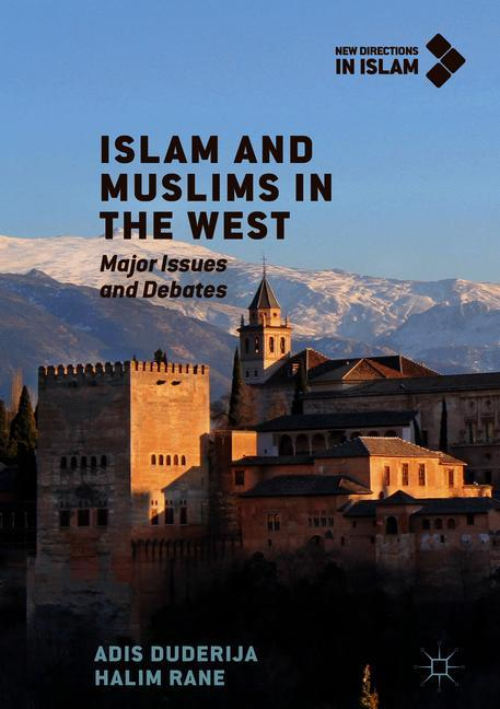 Cover of 'Islam and Muslims in the West'