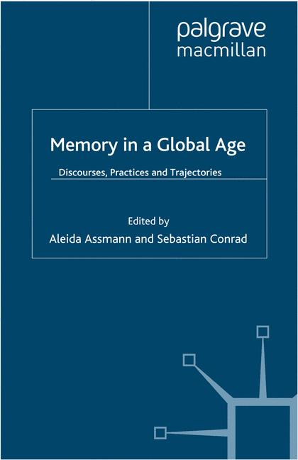 Cover of 'Memory in a Global Age'