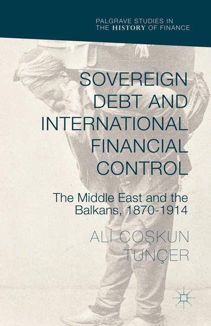 Cover of 'Sovereign Debt and International Financial Control'