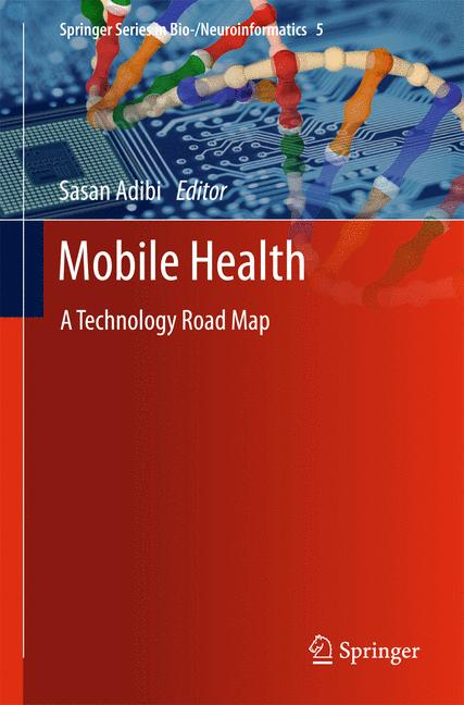 Cover of 'Mobile Health'