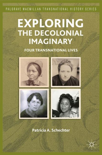 Cover of 'Exploring the Decolonial Imaginary'
