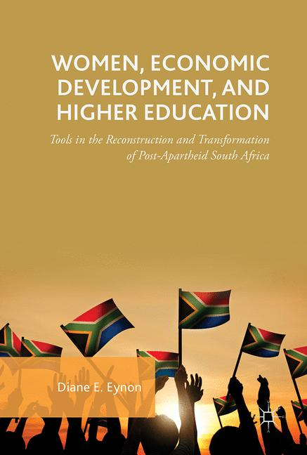 Cover of 'Women, Economic Development, and Higher Education'