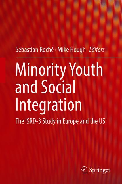 Cover of 'Minority Youth and Social Integration'