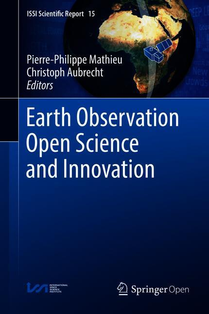 Cover of 'Earth Observation Open Science and Innovation'