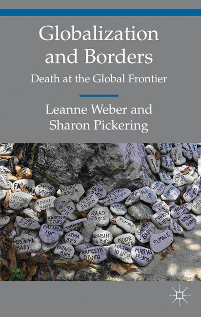 Cover of 'Globalization and Borders'