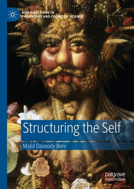 Cover of 'Structuring the Self'