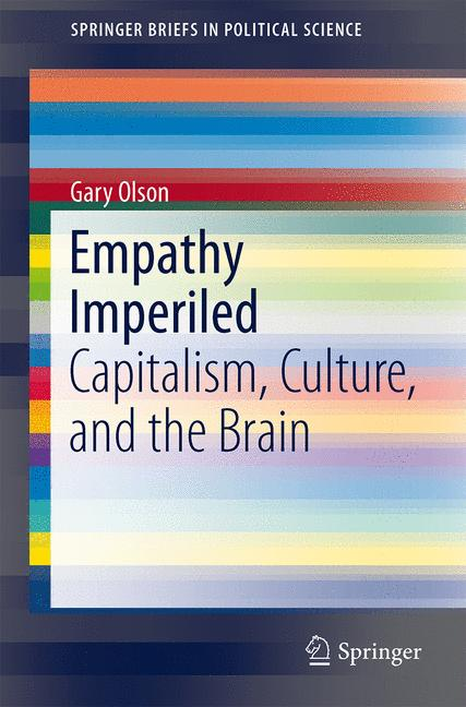 Cover of 'Empathy Imperiled'
