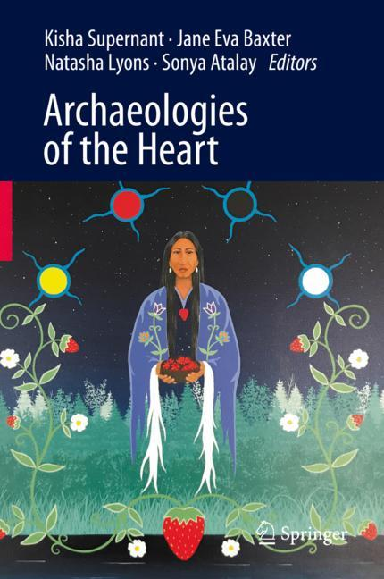 Cover of 'Archaeologies of the Heart'