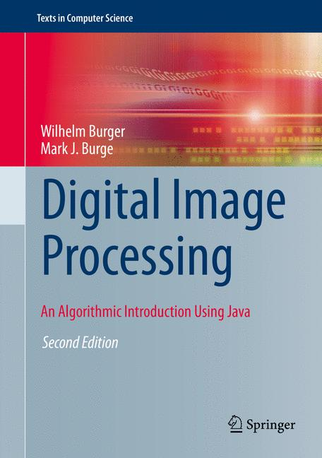Cover of 'Digital Image Processing'