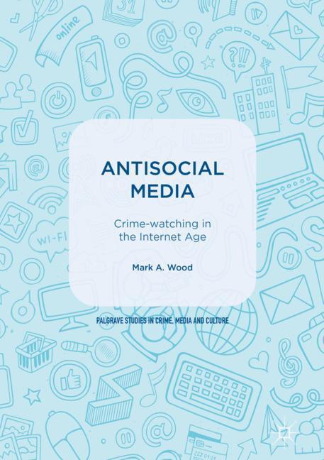 Cover of 'Antisocial Media'