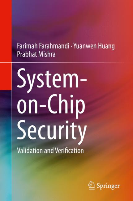 Cover of 'System-on-Chip Security'