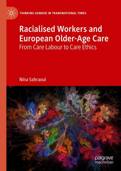 Cover of 'Racialised Workers and European Older-Age Care'