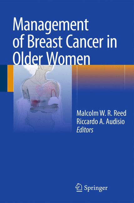Cover of 'Management of breast cancer in older women'