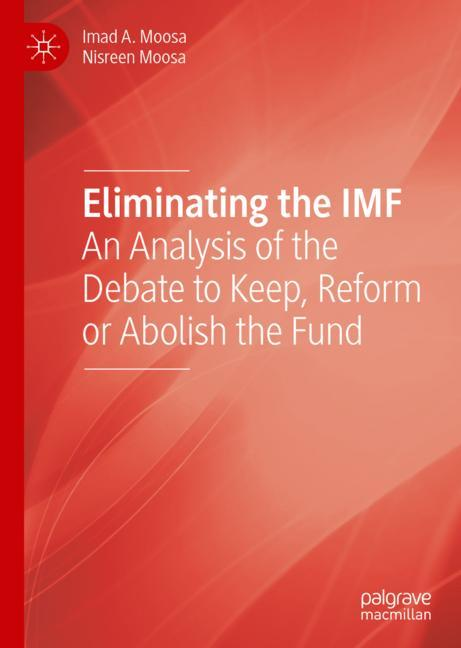 Cover of 'Eliminating the IMF'