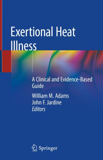 Cover of 'Exertional Heat Illness'