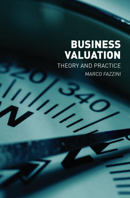 Cover of 'Business Valuation'
