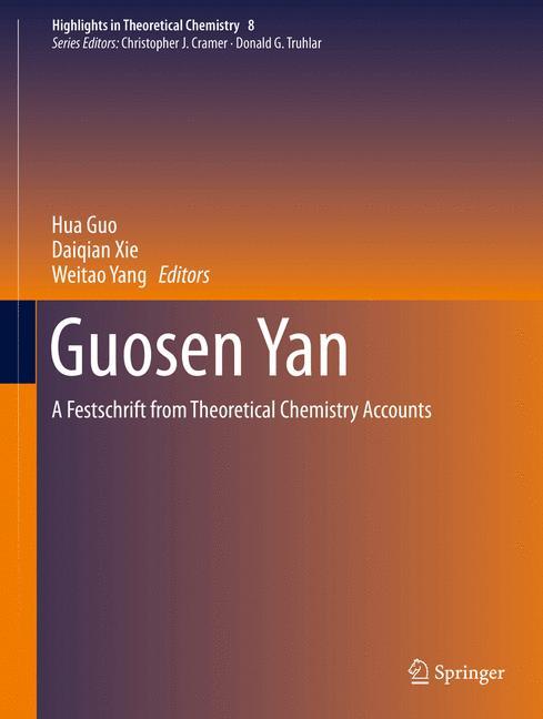 Cover of 'Guosen Yan'