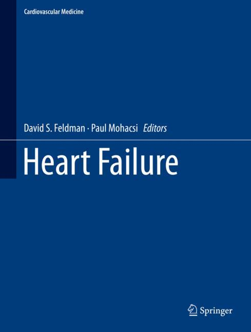 Cover of 'Heart Failure'