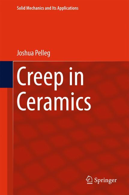 Cover of 'Creep in Ceramics'