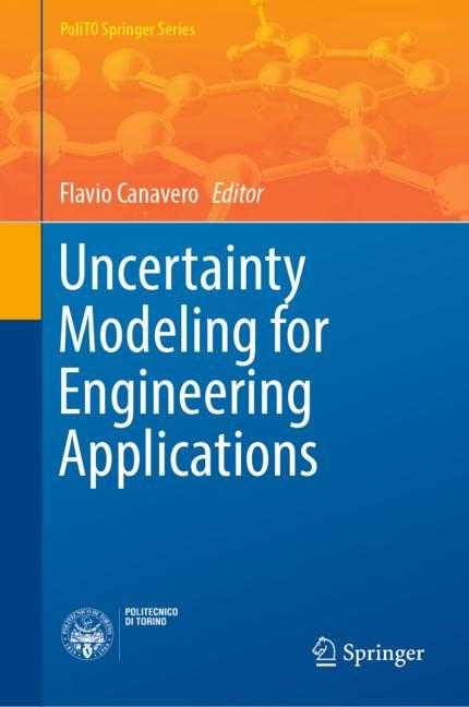 Cover of 'Uncertainty Modeling for Engineering Applications'