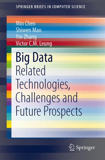 Cover of 'Big Data'