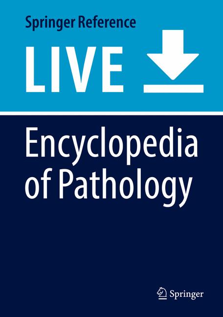 Cover of 'Encyclopedia of Pathology'