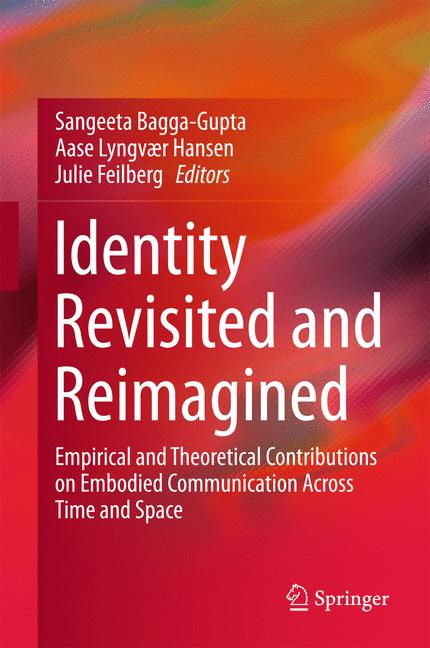 Cover of 'Identity Revisited and Reimagined'