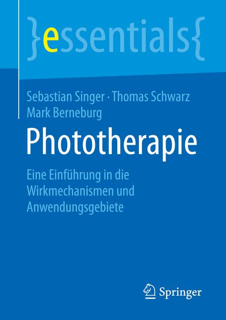 Cover of 'Phototherapie'