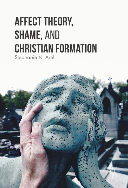 Cover of 'Affect Theory, Shame, and Christian Formation'