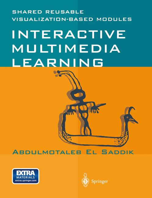 Cover of 'Interactive Multimedia Learning'