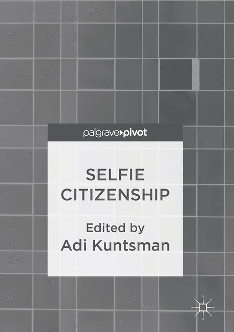 Cover of 'Selfie Citizenship'