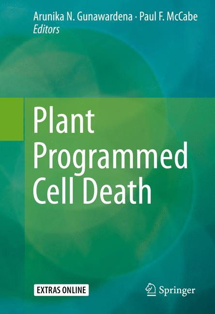 Cover of 'Plant Programmed Cell Death'