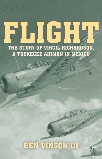 Cover of 'Flight'