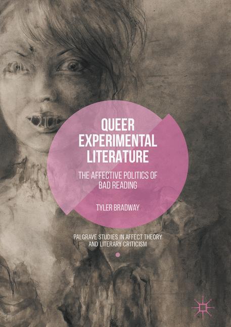 Cover of 'Queer Experimental Literature'