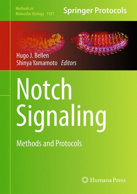 Cover of 'Notch Signaling'