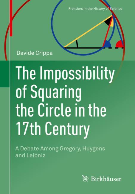 Cover of 'The Impossibility of Squaring the Circle in the 17th Century'