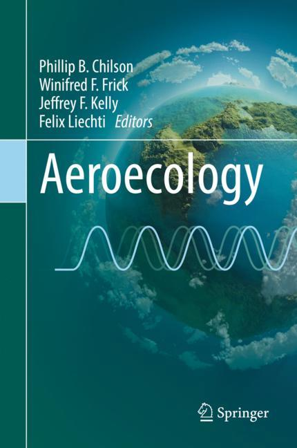 Cover of 'Aeroecology'
