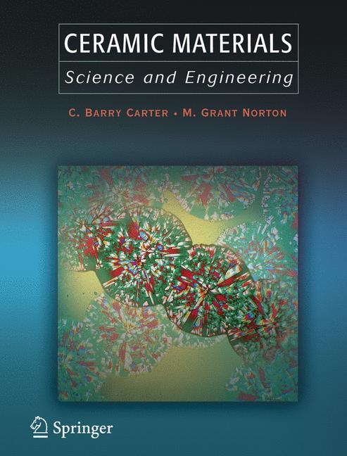 Cover of 'Ceramic Materials'