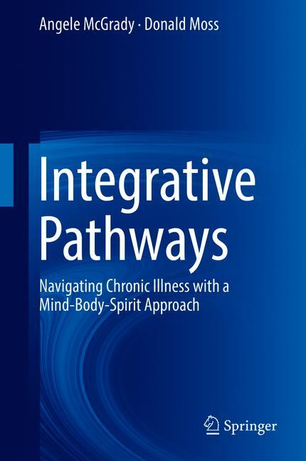 Cover of 'Integrative Pathways'