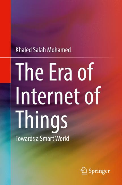 Cover of 'The Era of Internet of Things'