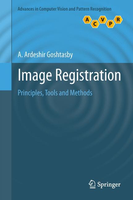 Cover of 'Image Registration'