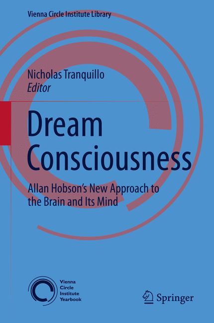 Cover of 'Dream Consciousness'