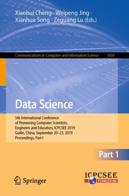 Cover of 'Data Science'